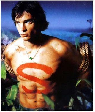 Superman welling
